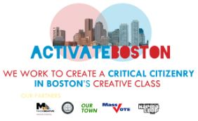 Activate Full Logo